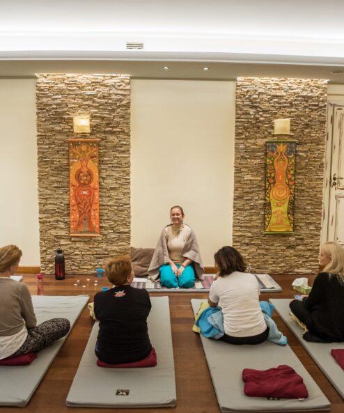 meditaciju mokymai vilniuje